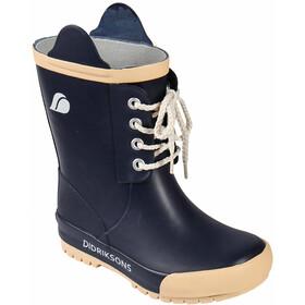 DIDRIKSONS Splashman Rubber Boots Kids navy